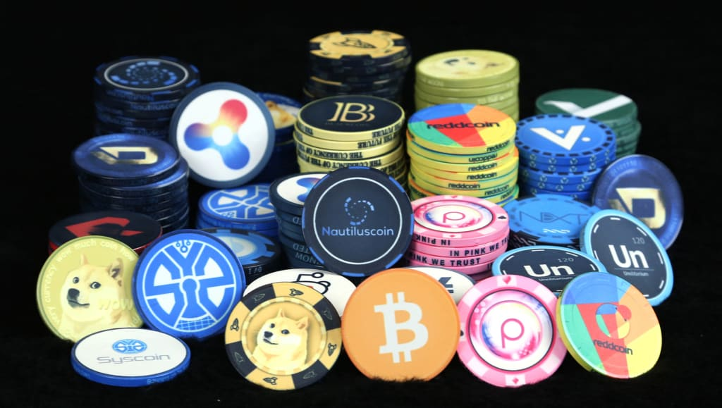 Most Important Cryptocurrencies You Need to Know About (Other Than Bitcoin)