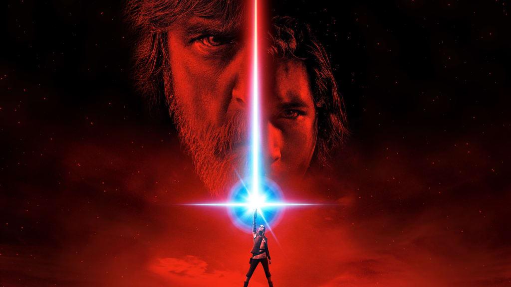 Star Wars: The Last Jedi - A Review