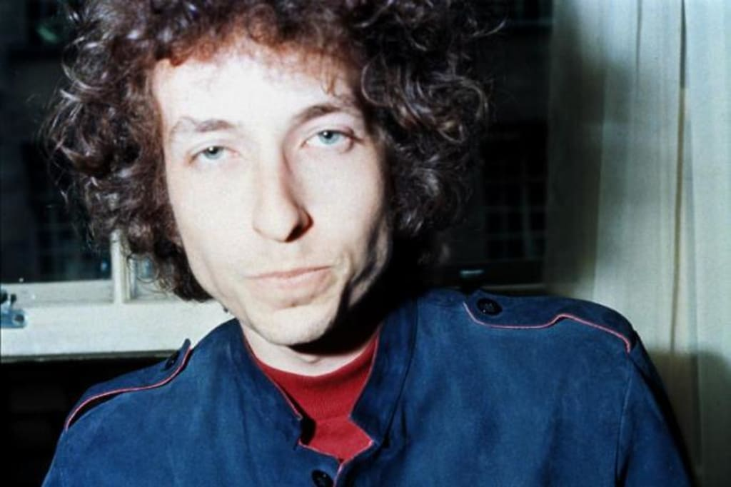 My Top Ten Favourite Songs by Bob Dylan (Pt. 6)