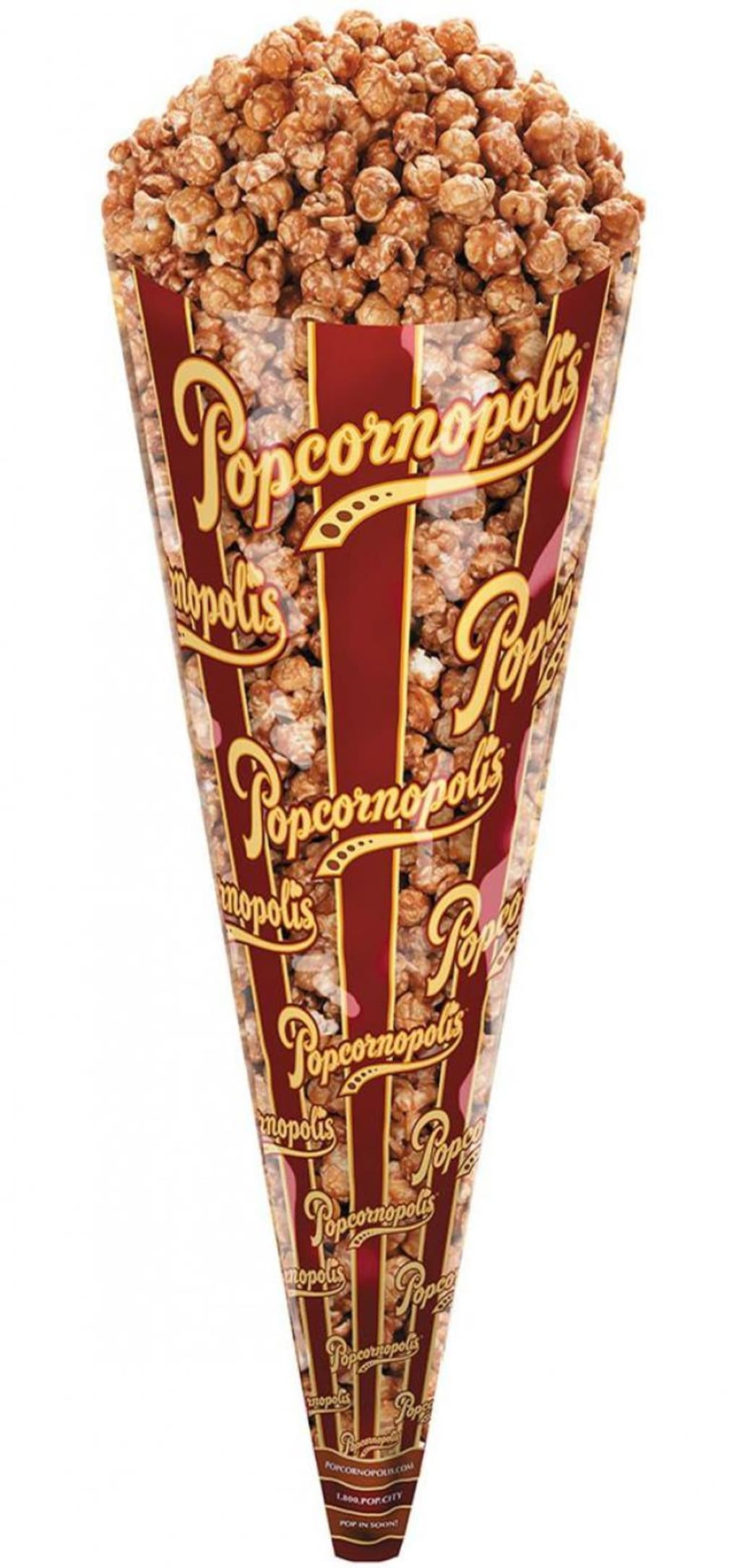 8 Reasons to Make Your Popcornopolis Popcorn