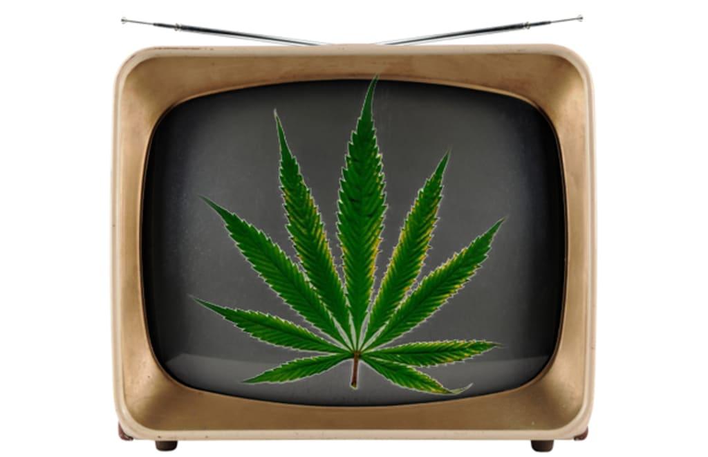 Cannabis TV Shows