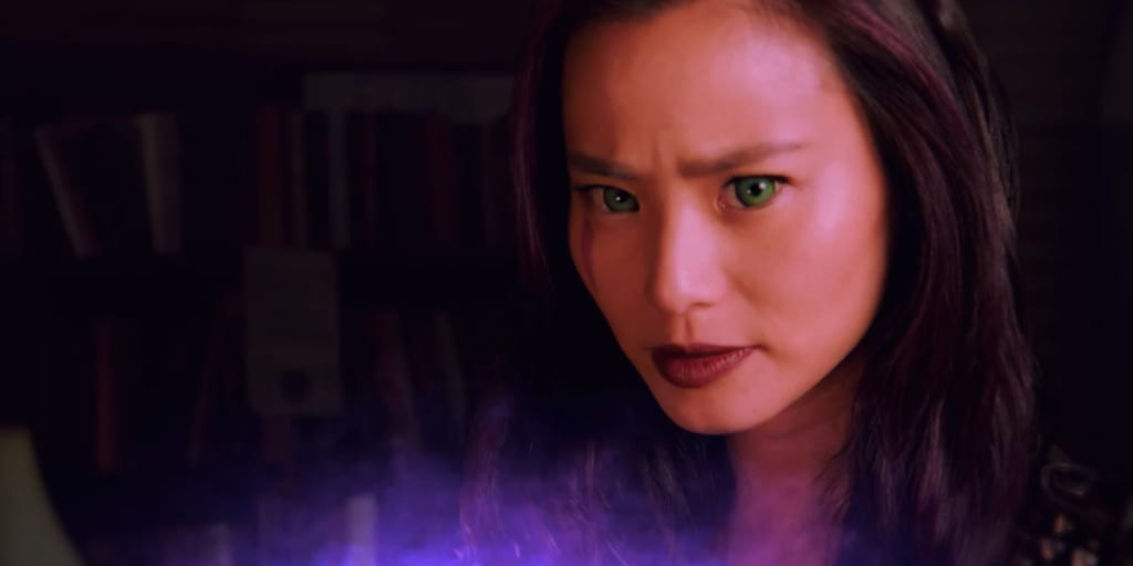 Fox Unveils A Spectacular New Trailer For 'The Gifted' — And Introduces Us To A Whole New Universe Of Mutant Heroes