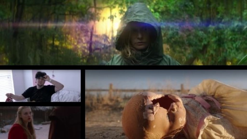 10 Amazing Horror Movies to Put On Your Must-Watch List