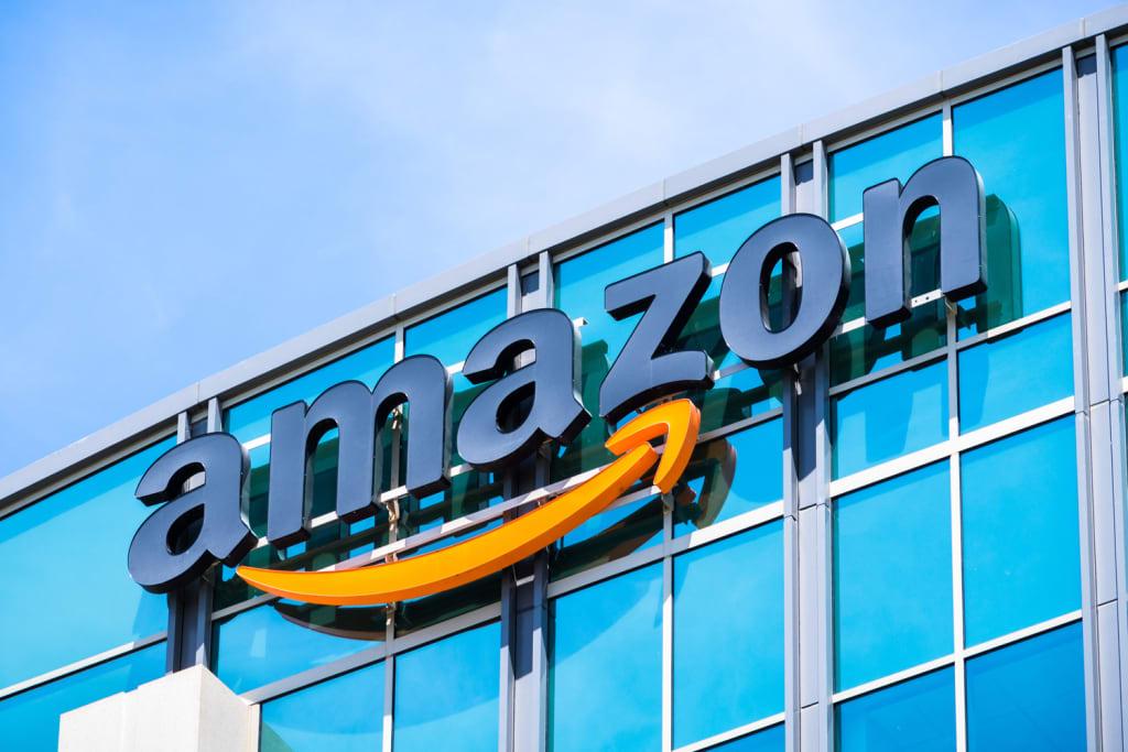 A Look at Amazon's Blockchain Service