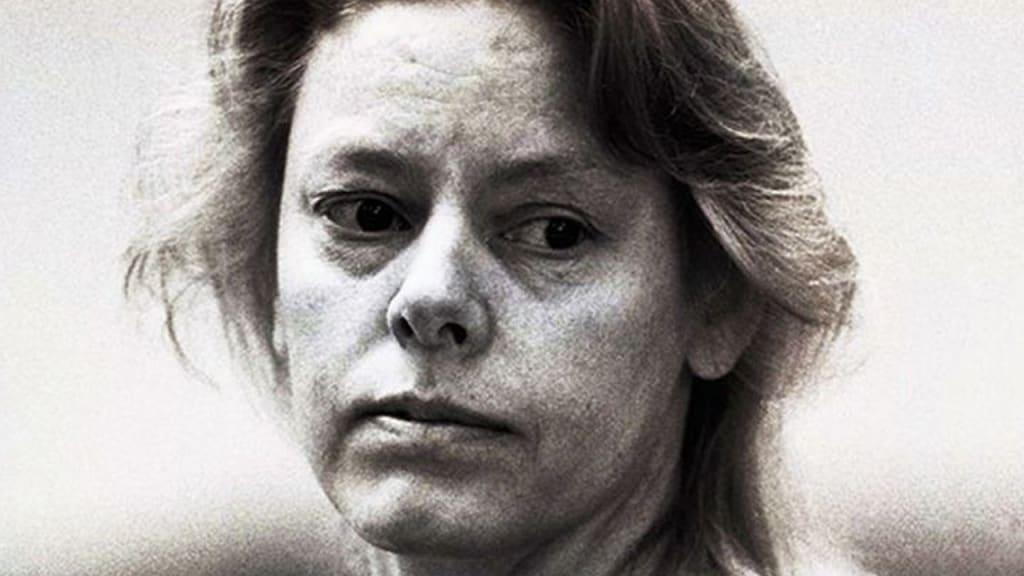 Serial Killer Deep Dive: Aileen Wuornos