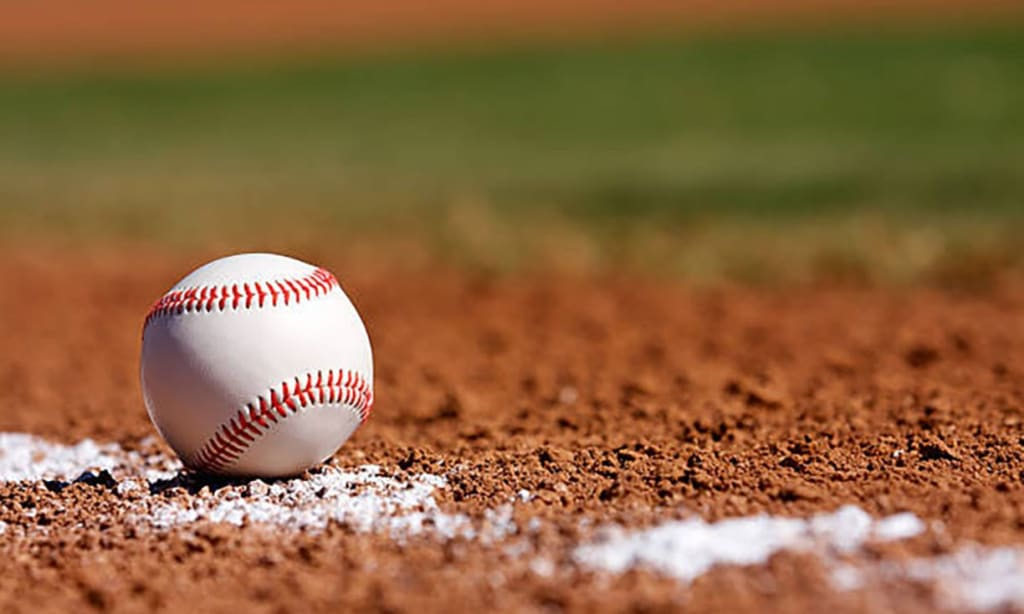 A Guide to Common Baseball Knowledge and Lingo