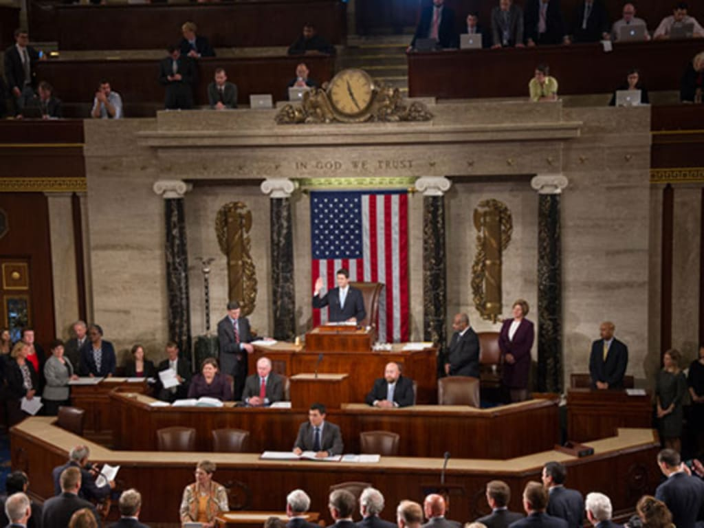 Does Congress as a Body Truly Represent the Average American