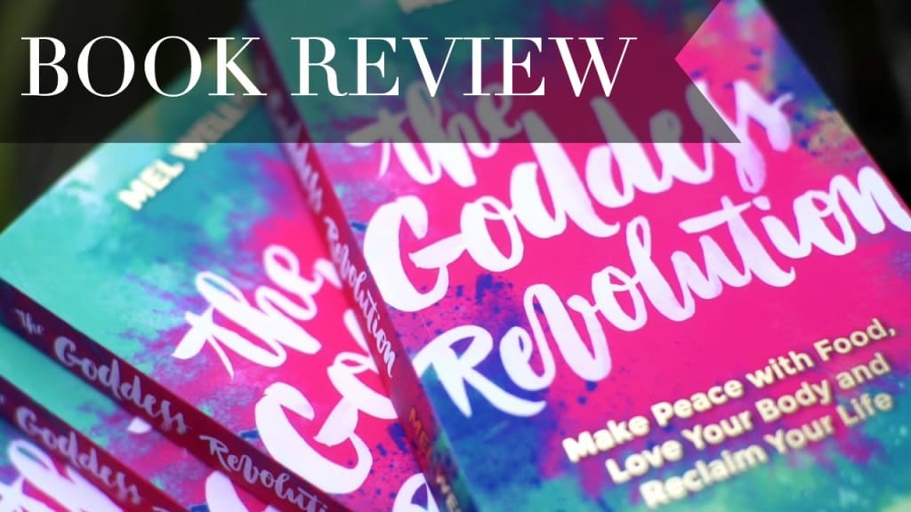 'The Goddess Revolution:' Book Review