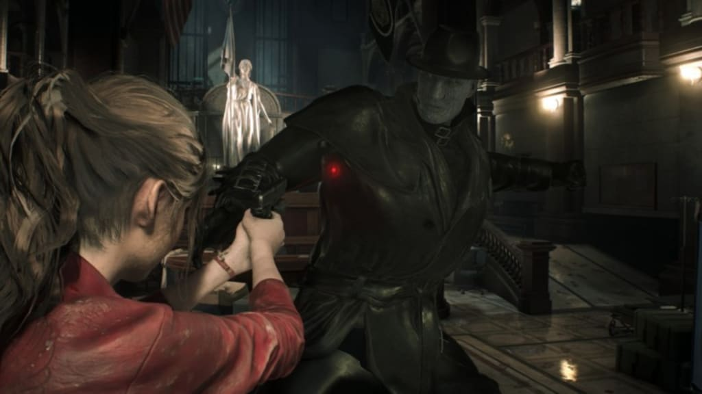 Is Violence in Video Games Still an Issue?