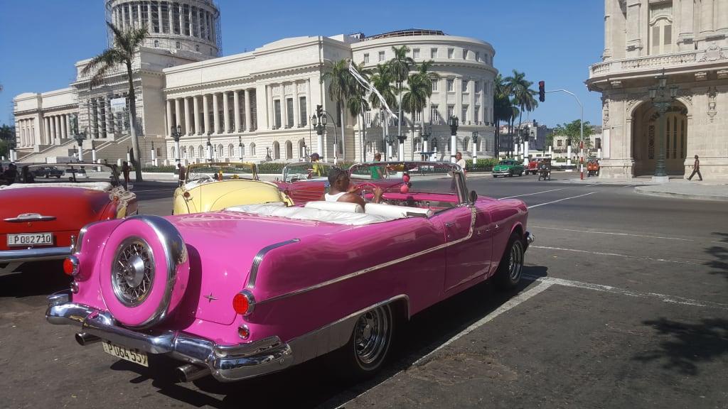 Cuba Libre, Yes Please
