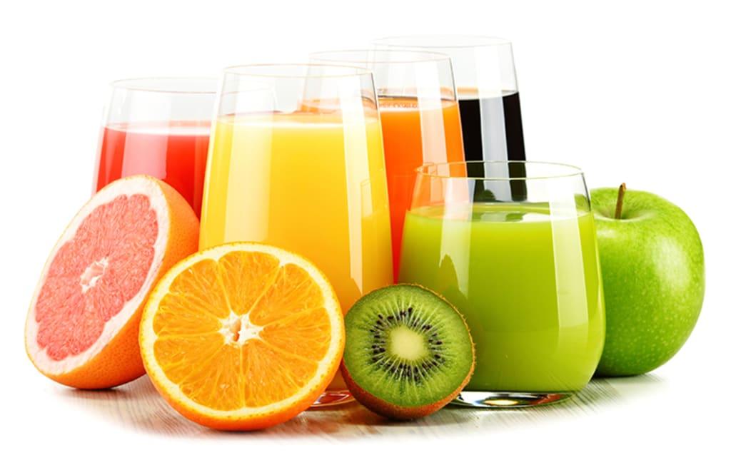 Juice Cleanses: Debunked