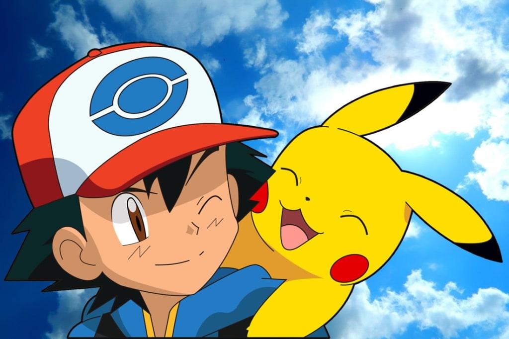 Top 10 Pokémon Designs: Gen. I