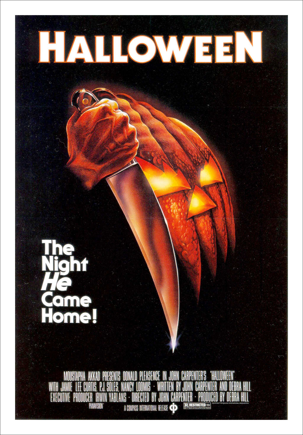 The 'Halloween' Movies—Ranked from Best to Worst