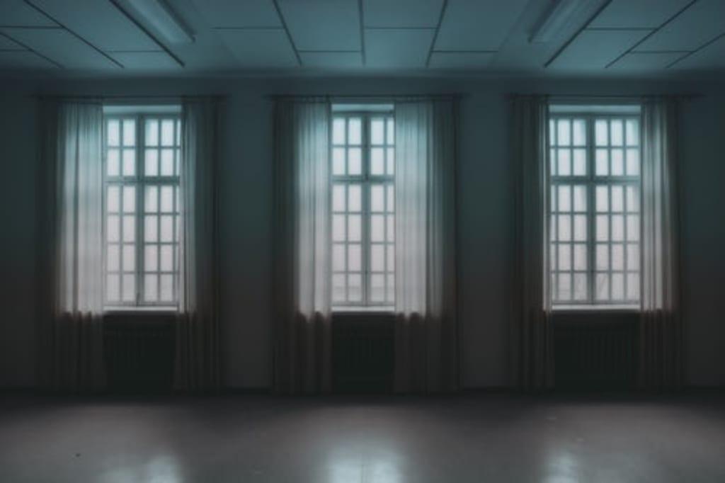 The Psychiatric Unit Visits (Pt. 1)