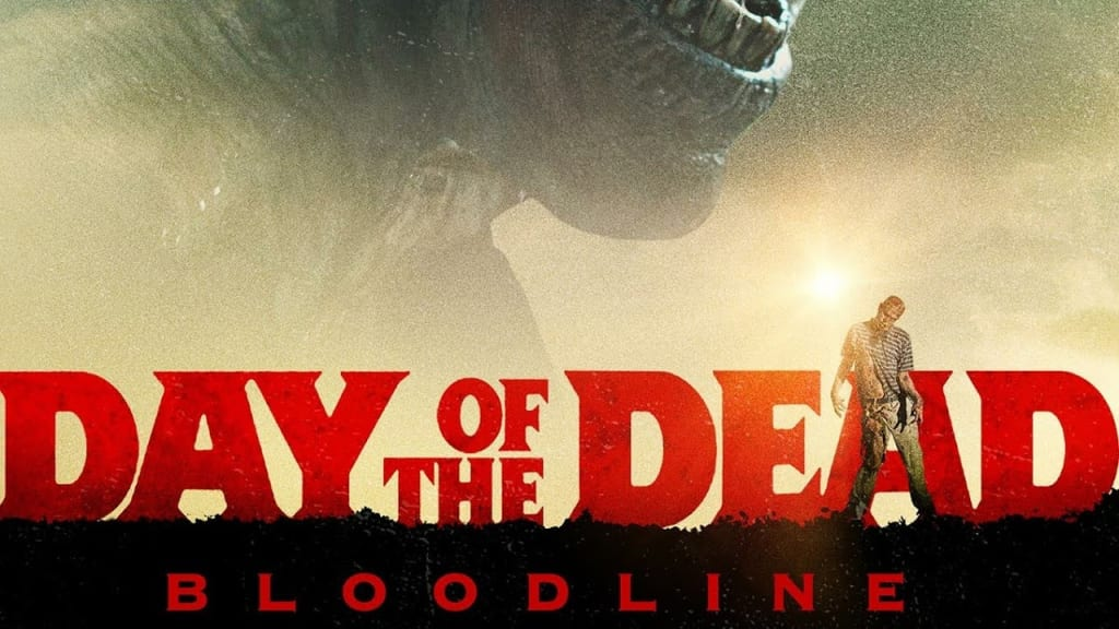 'Day of the Dead: Bloodline'