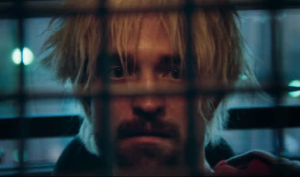 'I Probably Have Mercury Poisoning': Robert Pattinson's Method Acting For New Film 'Good Time' Sounds Beyond Extreme