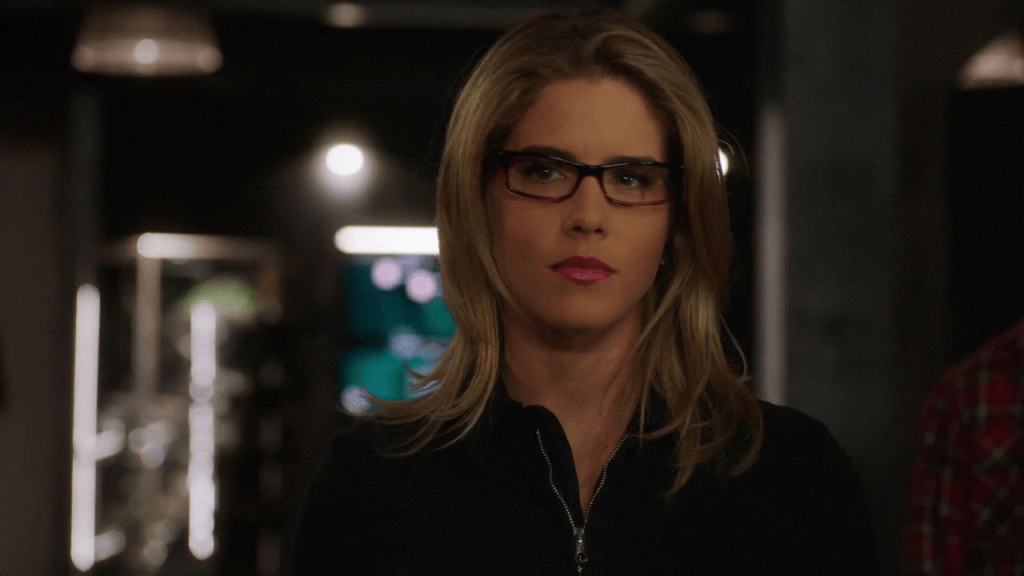 Image result for Felicity Smoak