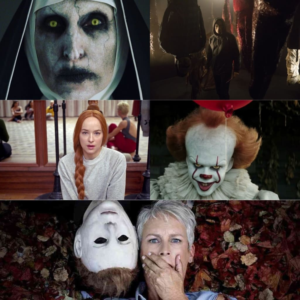 """Upcoming Horror Movies We're """"Dying"""" to See"""