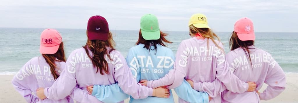 Things to Know Before Joining a Sorority