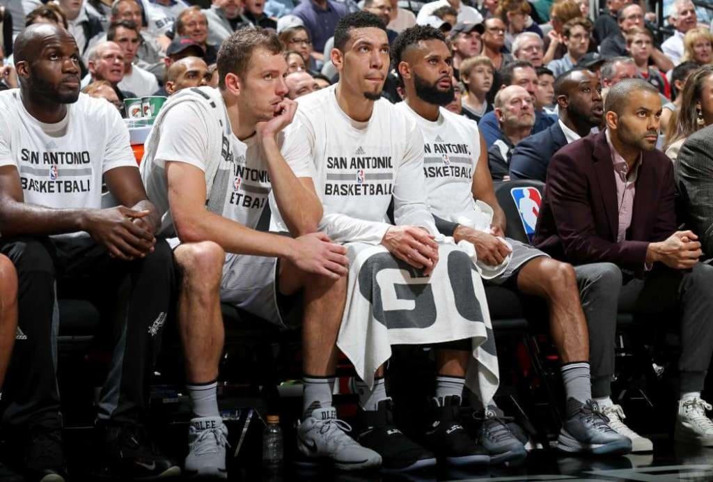 The San Antonio Spurs Make Interesting Boring—Again