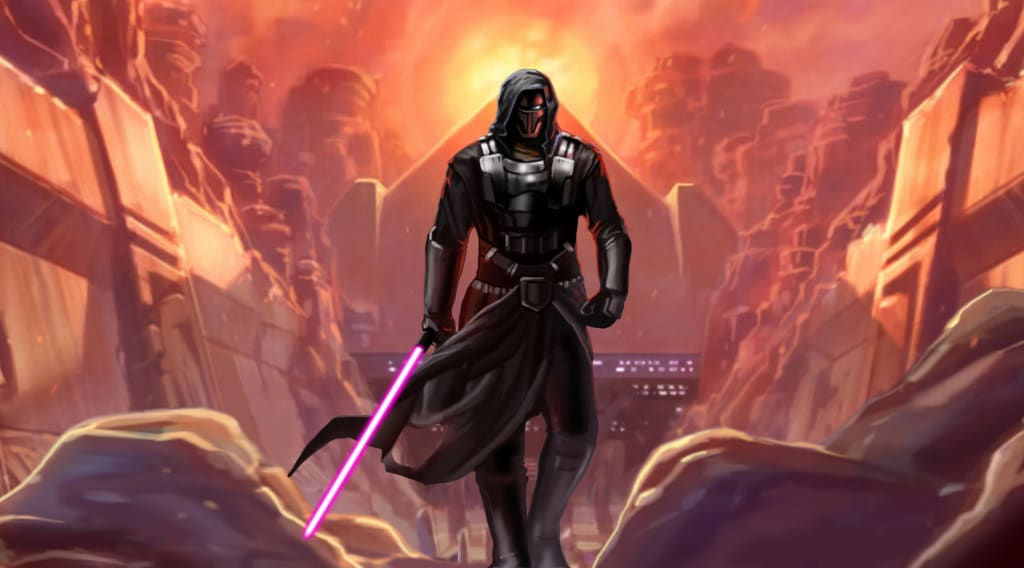 'Rebels' Showrunner Explains 'Knights Of The Old Republic Reference': Will Revan Appear In The 'Star Wars' Movies?