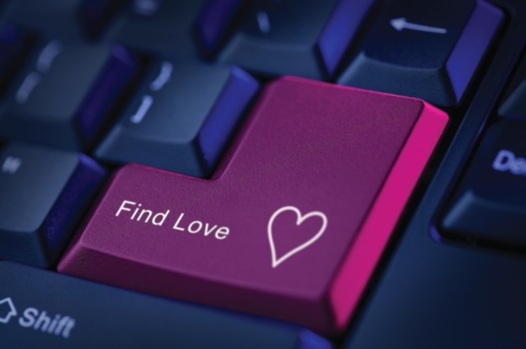 5 Benefits of Online Dating