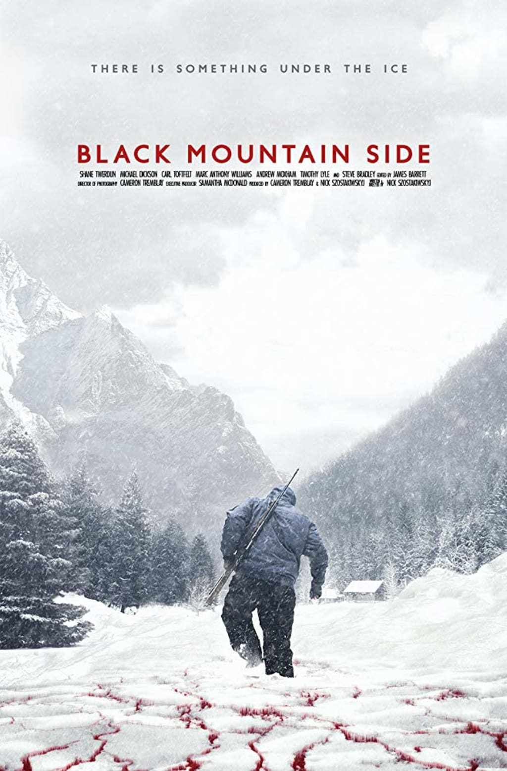 Reed Alexander's Horror Review of 'Black Mountain Side' (2014)