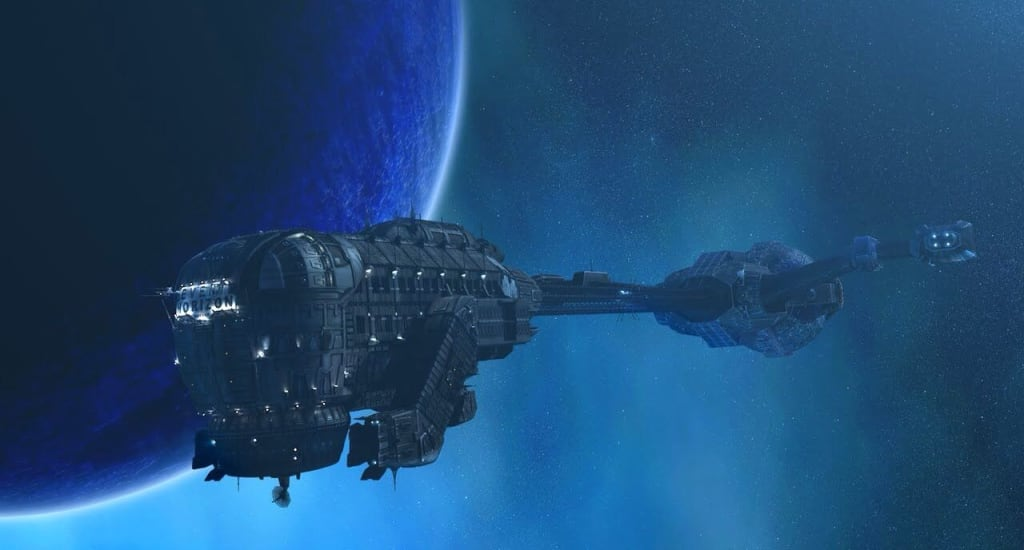 'Event Horizon' Will Get a Well-Deserved Second Chance as New Amazon TV Series
