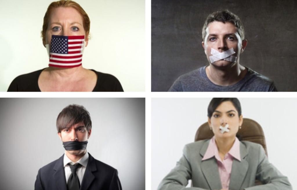 Censorship and Alternative Media