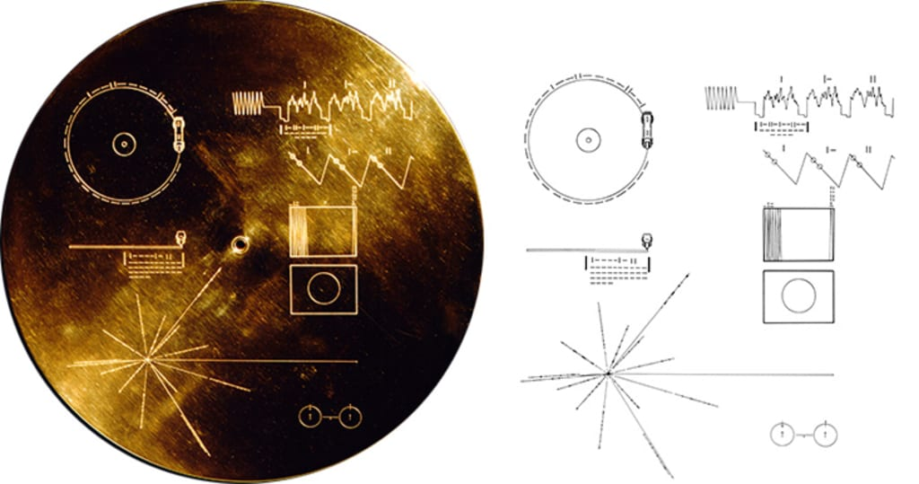 The Voyager Golden Record: Humanity's Soft Place to Land