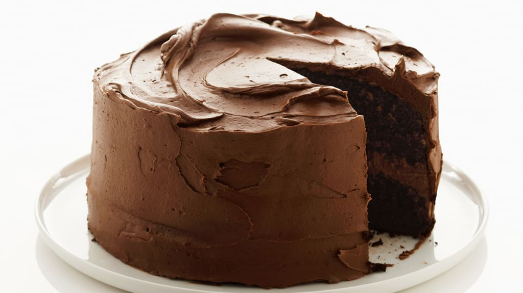 Chocolate Cake Is the Most Popular Cake