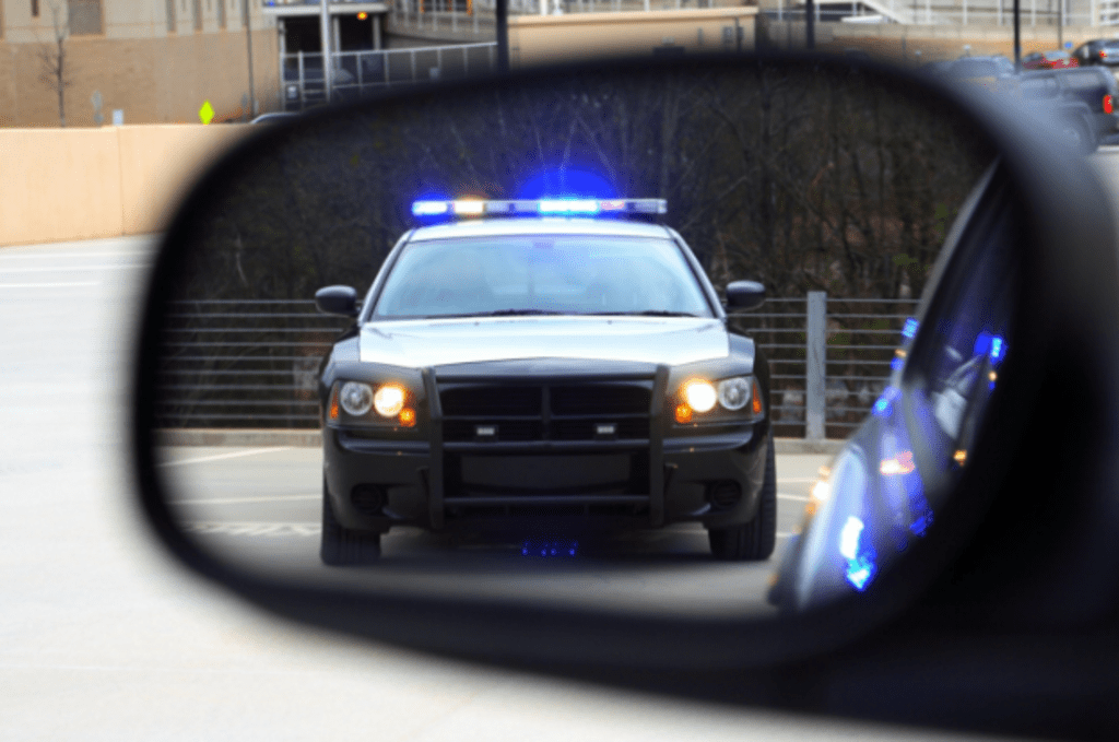 Things Not to Do When Pulled Over by the Police!!!