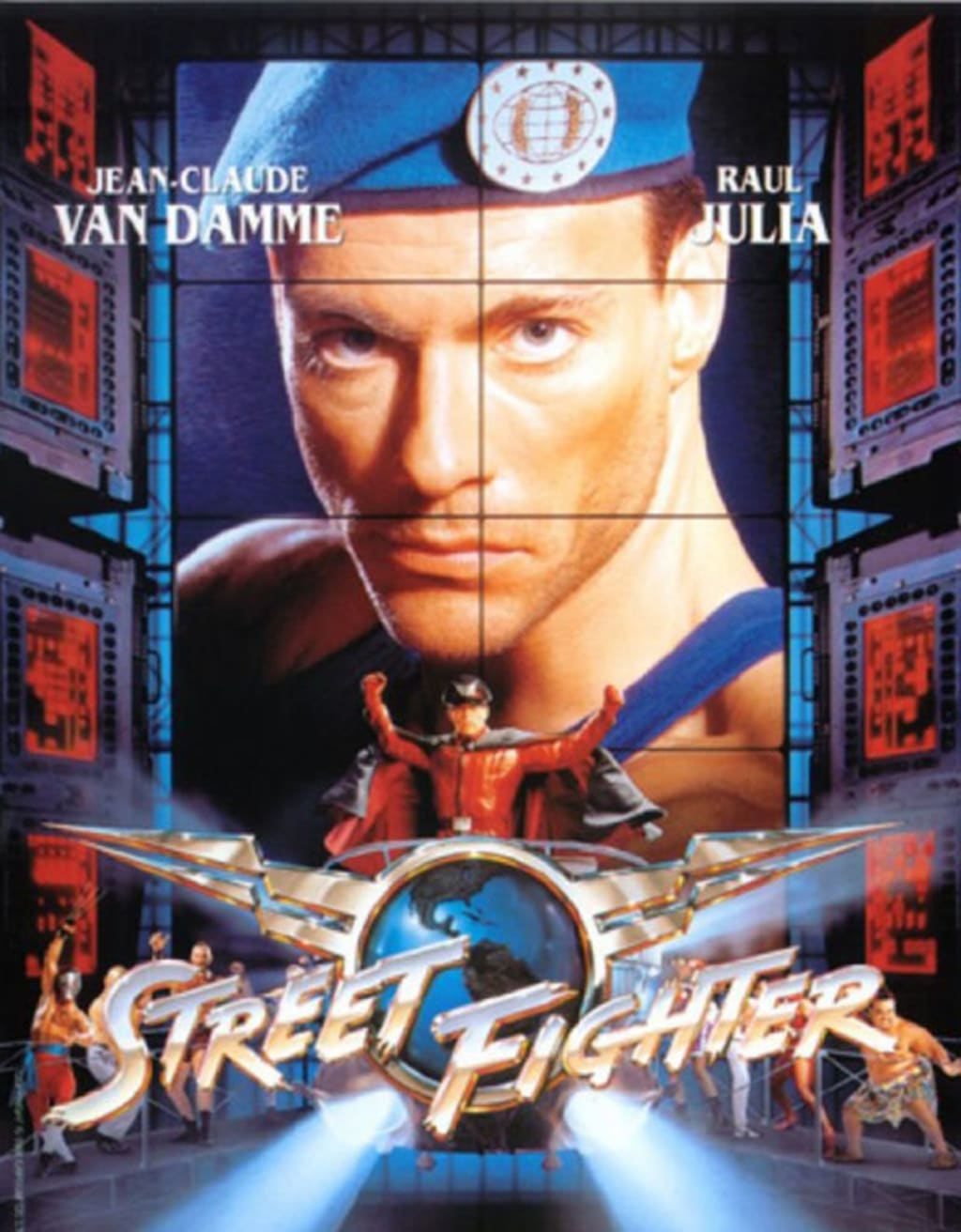 We Need A Street Fighter Movie Reboot