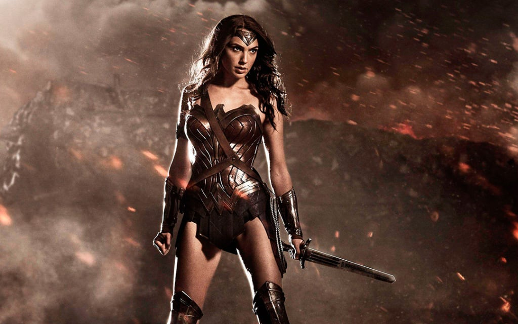 New 'Wonder Woman' Trailer Delves Further Into Origins