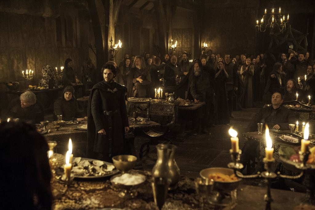 The Reynes of Castamere: The History Behind the Dreaded 'Game Of Thrones' Song