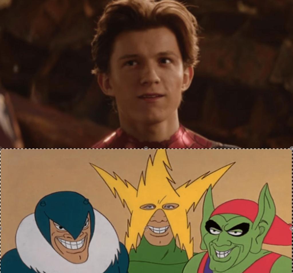 Spider-Man Villains that Need a Movie