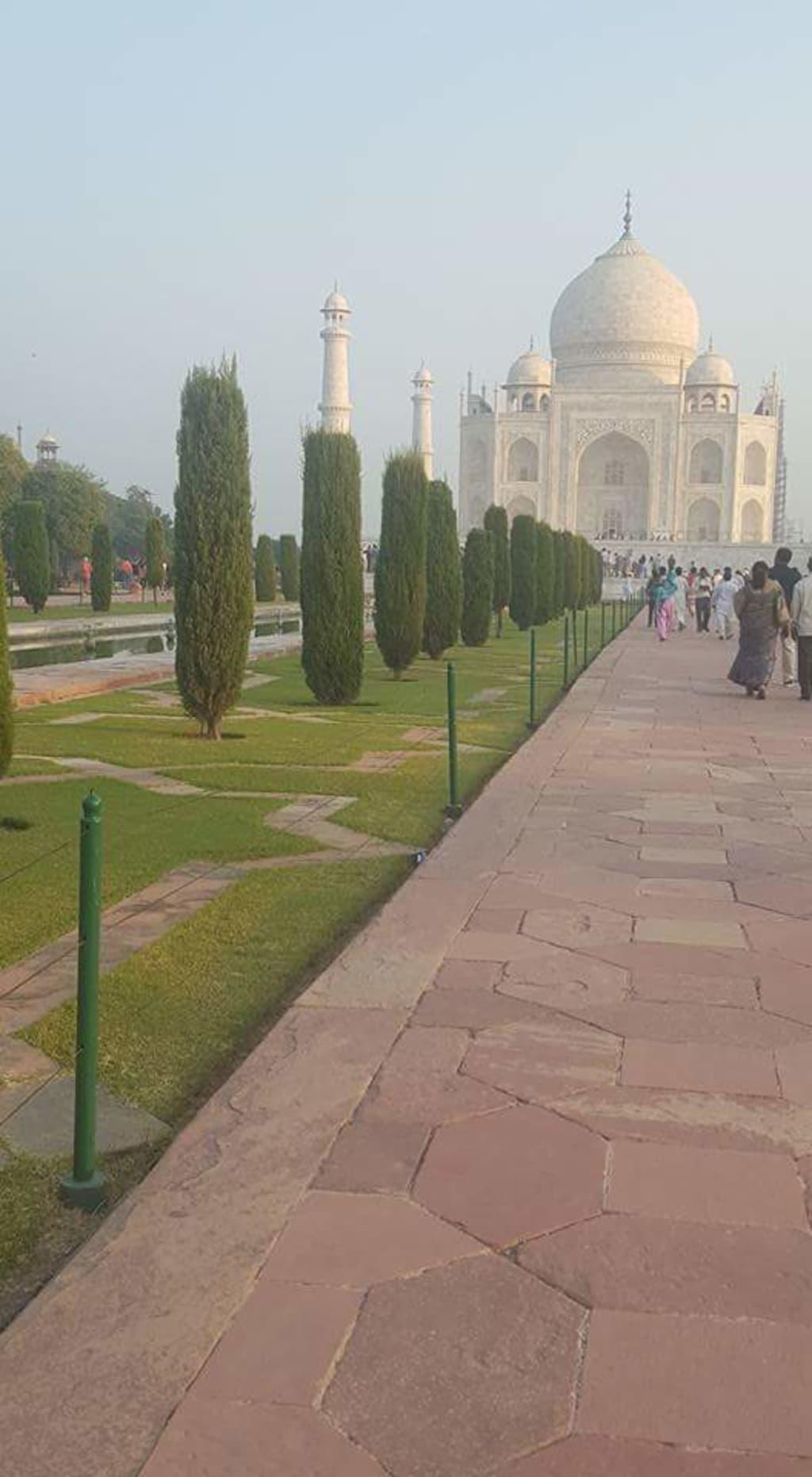 India's Wonder