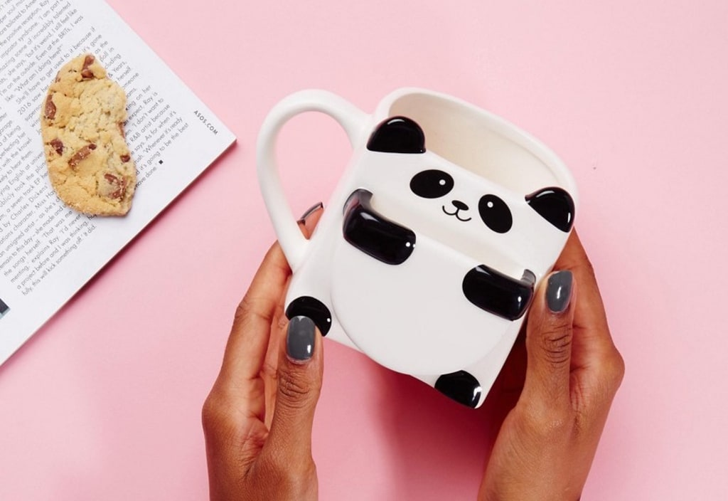 Cute, Funny Coffee Mugs to Bring Out the Morning Person in You