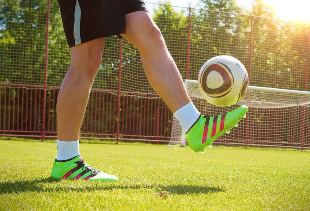 Best Soccer Cleats for Wide Feet You
