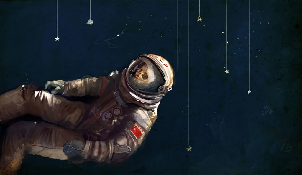 What Happens to Your Body When Exposed to Space?