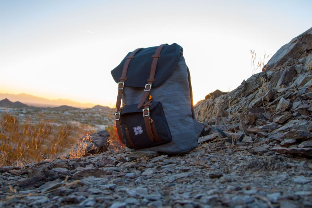 Tips for Packing Smart for a Road Trip