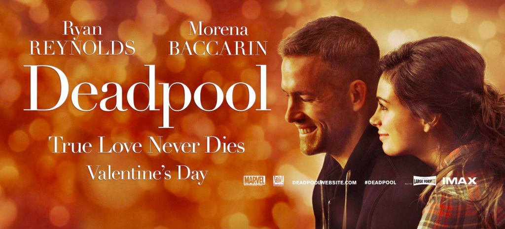 Top 14 Movies You Should Watch on Valentine's Day