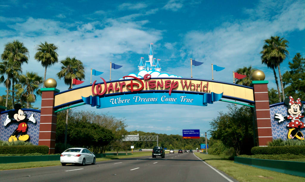 Four Things to Do at Disney Resorts