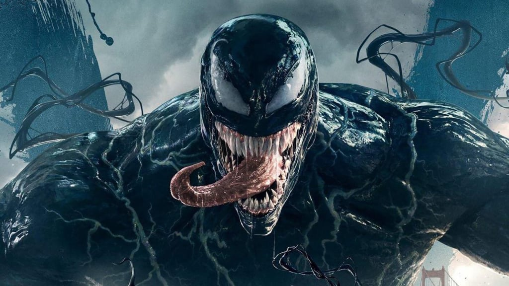 Why Andy Serkis Is the Perfect Choice to Helm the 'Venom' Sequel!​