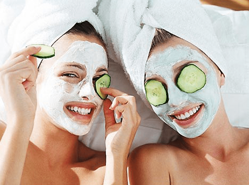 At Home Treatments for Common Skin Problems