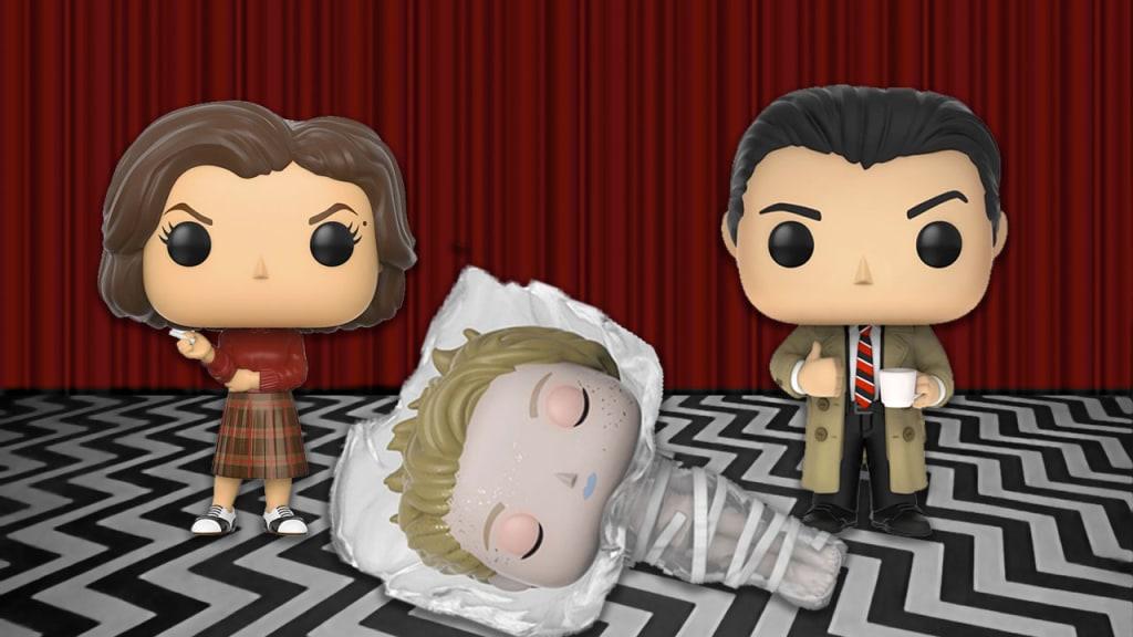 Best 'Twin Peaks' Funko Pop! Figures