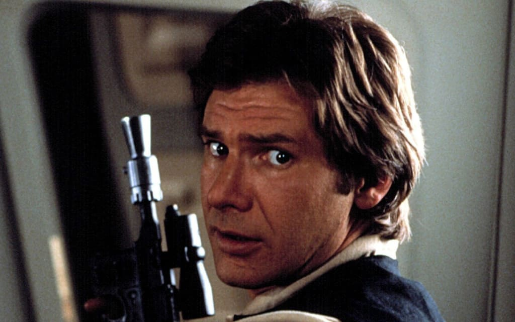 Han Solo's 15 Most Iconic Quotes from 'Star Wars'