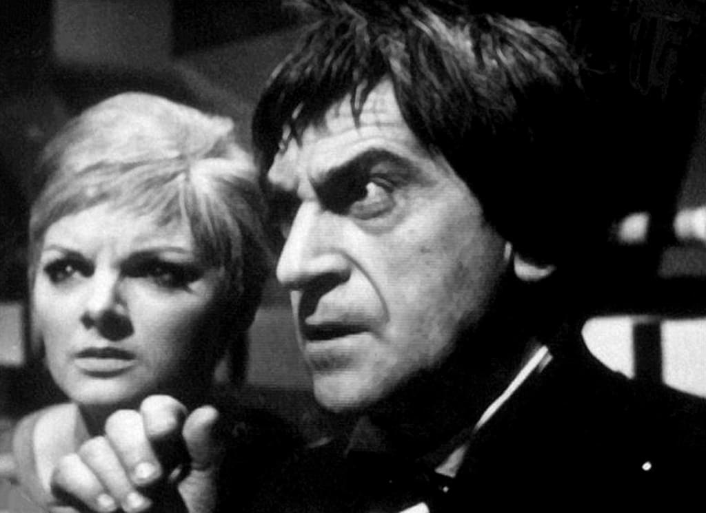 Rewatching... Doctor Who: The Macra Terror – Part 4