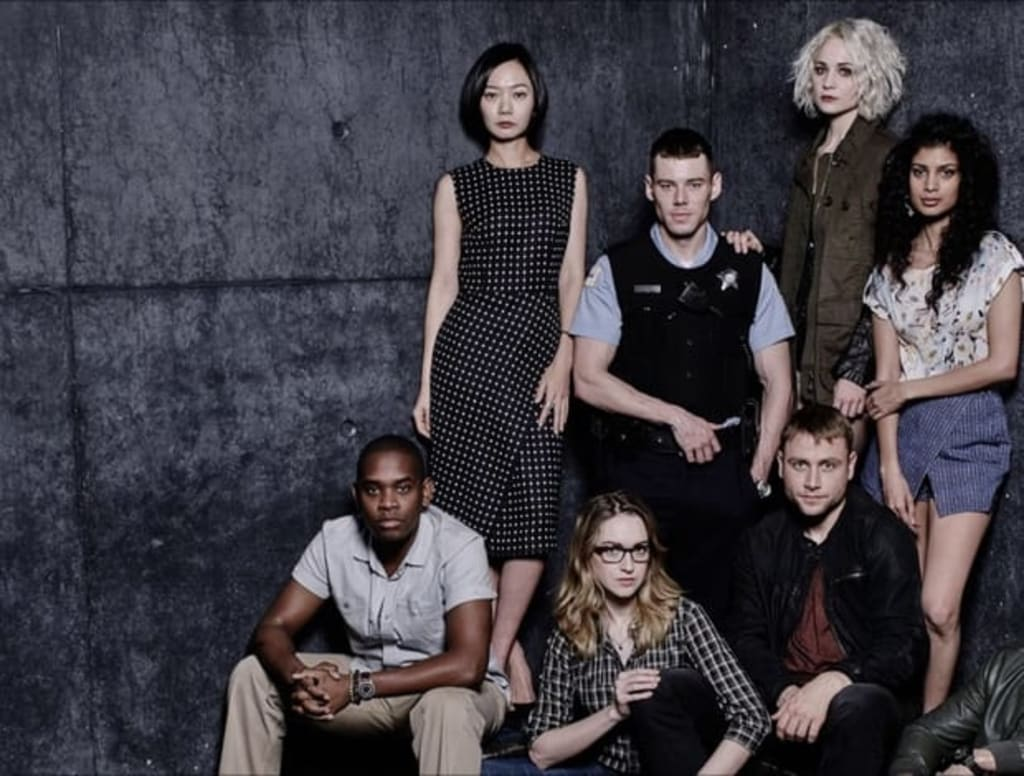 'Sense8' Just Got Uncanceled — At Least For Two More Hours