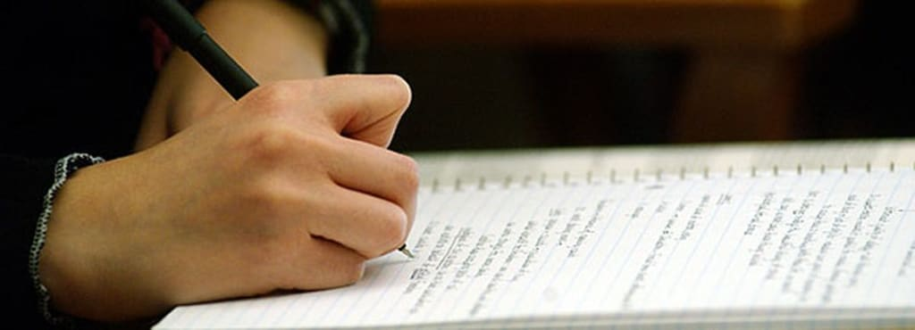The Do's and Don'ts of Note-Taking